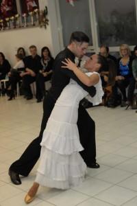 Balli - Danze standard